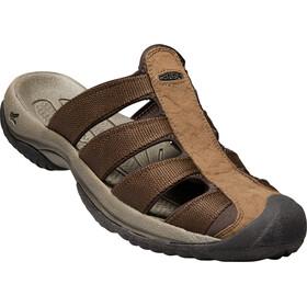 Keen Aruba II Chaussures Homme, dark earth/mulch